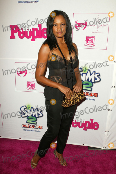 Garcelle Beauvais Photo - Teen Peoples Young Hollywood Celebration