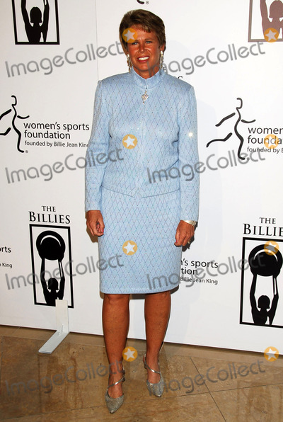 Ann Meyers-Drysdale Photo - Anne Meyers Drysdaleat the inaugural The Billies presented by The Womens Sports Foundation Beverly Hilton Hotel Beverly Hills CA 04-20-06