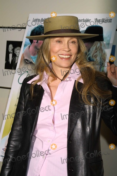 Faye Dunaway Photo - Changing Hearts Premiere