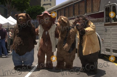 Walt disney picture the country bears premiere