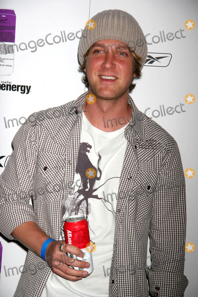 Randy Spelling Photo - Reebok and Vitaminenergy Old School VS New School Party