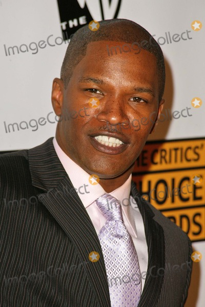 Jamie Foxx Photo - 10th Annual Critics Choice Awards