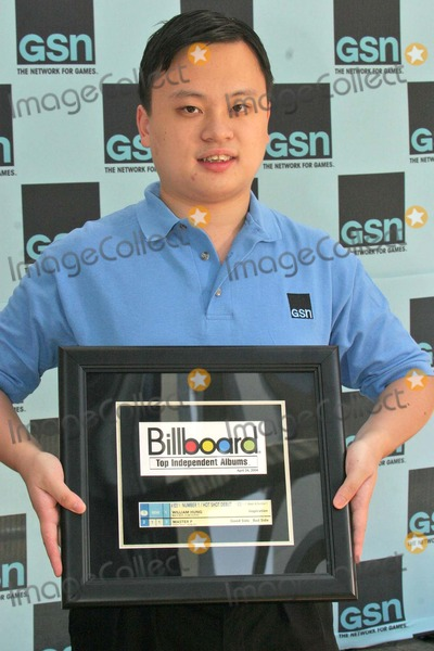 william hung. William Hung at the Debut of