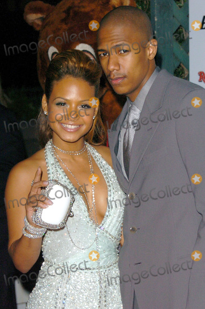 is nick cannon dating christina milleon