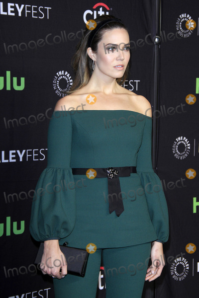Mandy Moore Photo - 34th Annual PaleyFest Los Angeles - The is Us