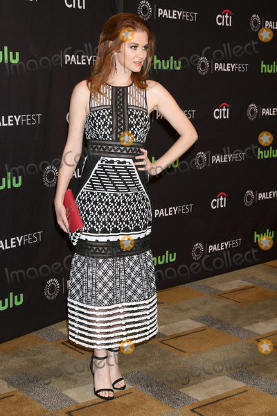 Photos From 34th Annual PaleyFest Los Angeles - 'Grey's Anatomy'