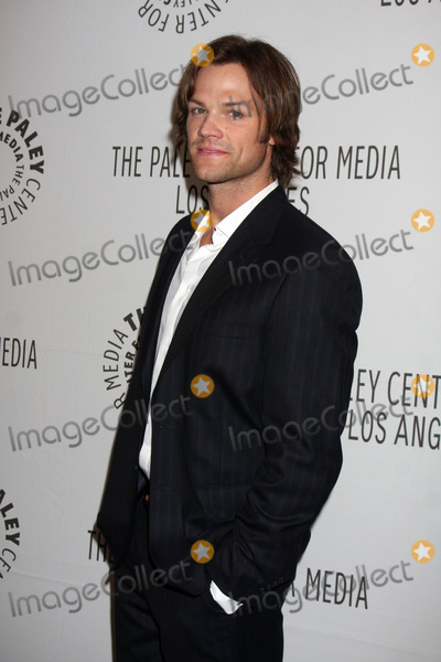 Photos From 'Supernatural' PaleyFest 2011