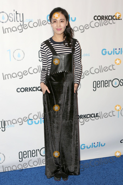 Photo - LOS ANGELES - MAR 21  Candy Wang at the Generosityorg Fundraiser For World Water Day at the Montage Hotel on March 21 2017 in Beverly Hills CA