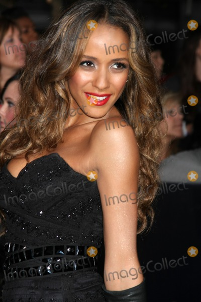 Dania Ramirez Photo - Twilight Breaking Dawn Part 1 World Premiere