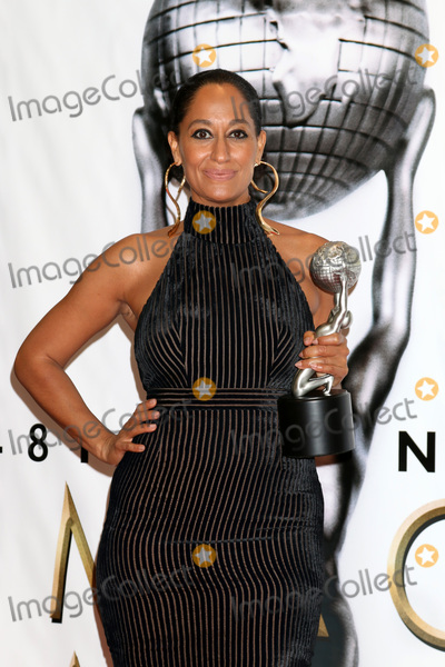 Photos From 48th NAACP Image Awards Press Room