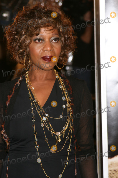 Alfre Woodard Photo - The Curious Case of Benjamin Button