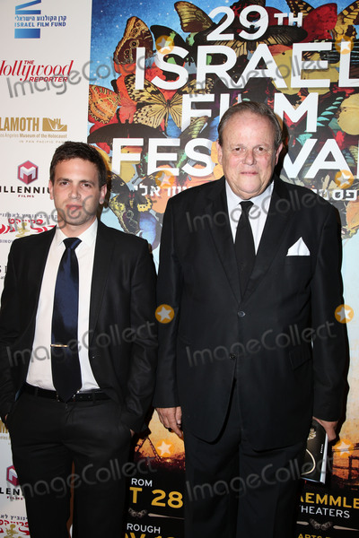 Amir Wolf Photo - LOS ANGELES - OCT 28  Amir Wolf Itzhak Wolf at the 29th Israel Film Festival - Opening Night Gala at the Saban Theatre on October 28 2015 in Beverly Hills CA