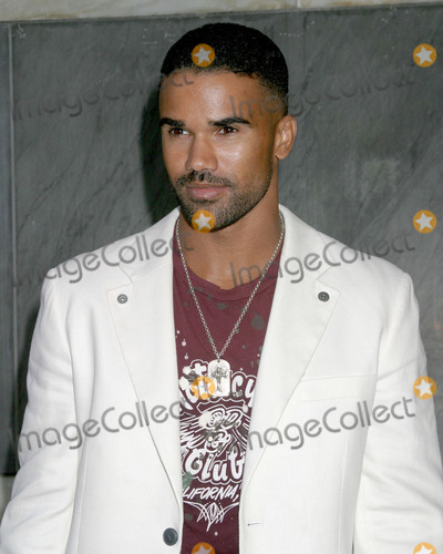 Shemar Moore Photo - CBS TCA Party - Summer Press Tour