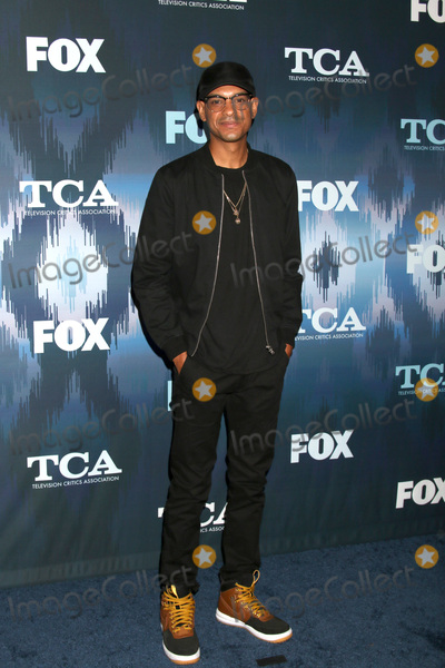 Photos From FOX TV TCA Winter 2017 All-Star Party