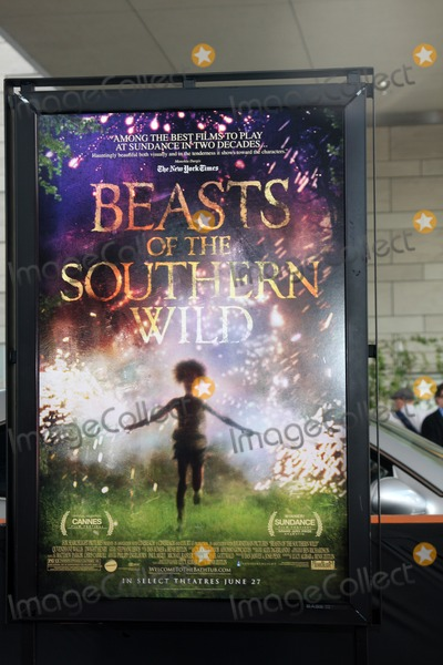 Photo - Beast of the Southern Wild LAFF Premiere