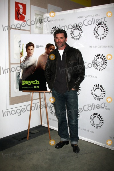 Photos From 'Psych:  A Twin Peaks Gathering'