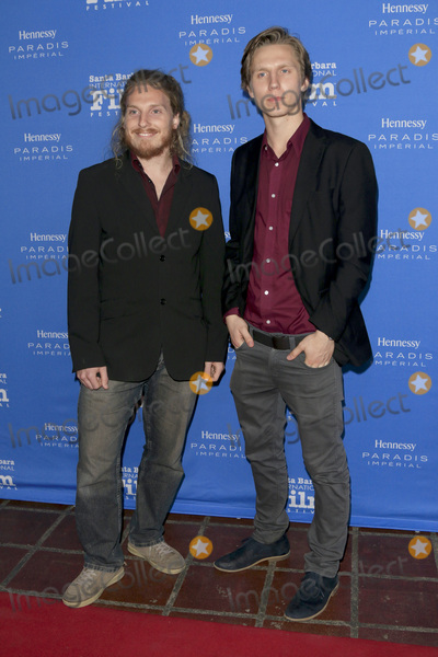 Adam Stumle Photo - SANTA BARBARA - FEB 9  Adam Stumle Martin Risberg at the 31st Santa Barbara International Film Festival Montecito Award at the Arlington Theatre on February 9 2016 in Santa Barbara CA