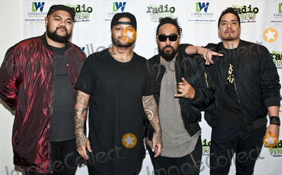 Photos From Common Kings Visit Radio 1045
