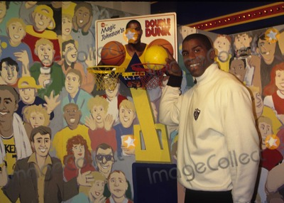 Magic Johnson,