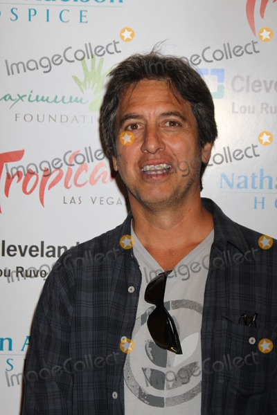 Brad Garrett,Ray Romano Photo - Brad Garrett Poker