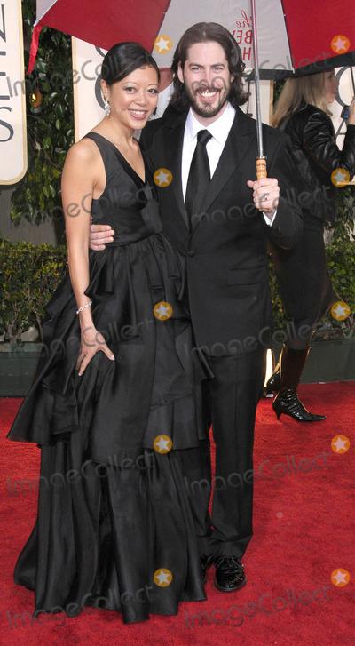 Jason Reitman Wife 1 17 10 Jason Reitman And Wife