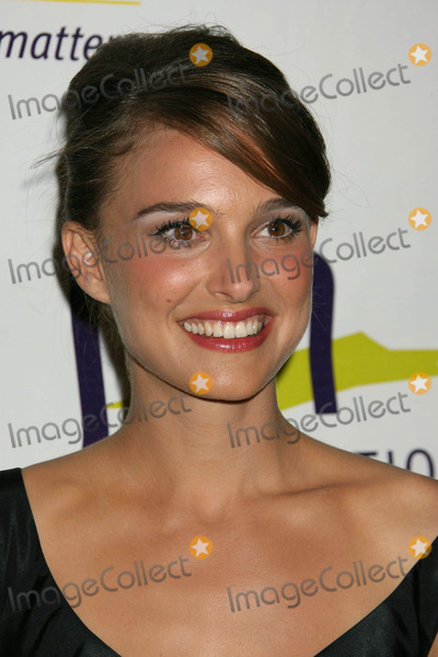 Natalie Portman,RES Photo - vision awards (Beverly Hills CA)
