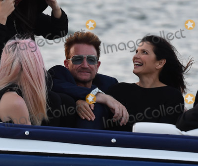 Photos From Celebrity Sightings in Saint Tropez