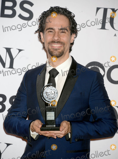 Photos From The 71st Annual Tony Awards