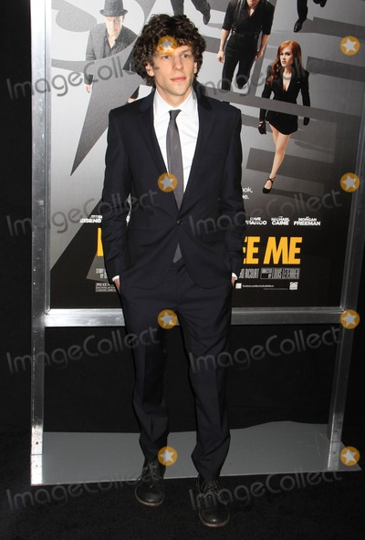 Photos From 'Now You See Me' Premiere