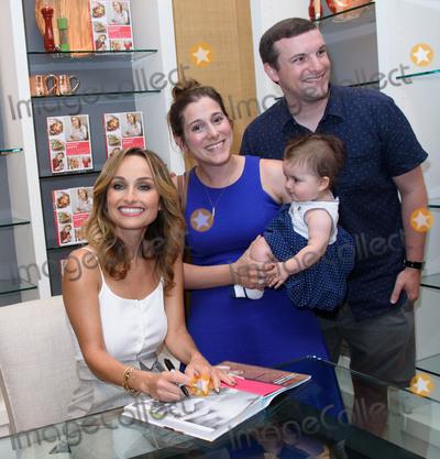 Photos From Giada De Laurentiis Pop Up Shop in NYC