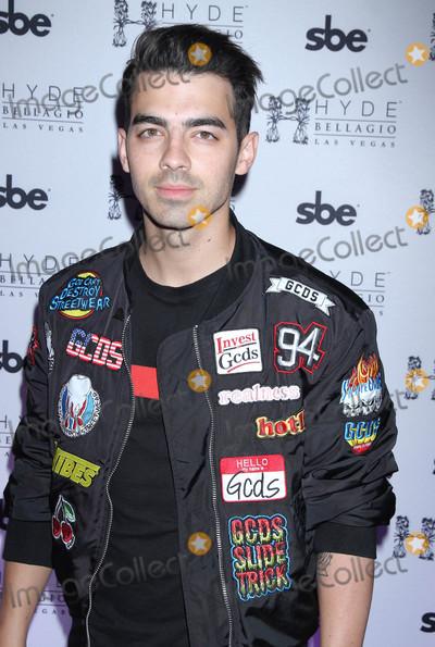Photos From Joe Jonas celebrates Memorial Day Weekend at Hyde