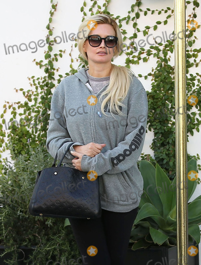 Photos From Holly Madison sighting in Los Angeles, CA