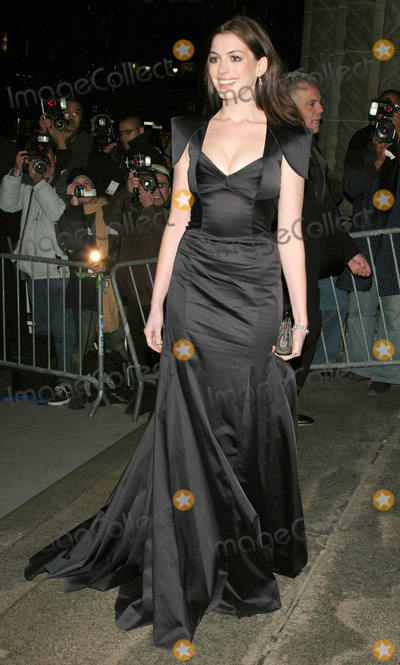 Anne Hathaway Photo - Night of Stars SMX - Archival Pictures -  Star Max  - 112513