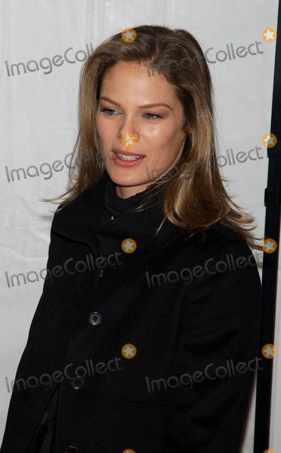 Serena Altschul Photo - Photo by Walter Weissmanstarmaxinccom2006121106Serena Altschul at the premiere of The Good Shepherd(NYC)