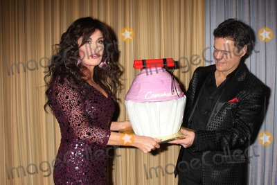 Donnie,Donnie Osmond,Cake,Marie Osmond,Donny Osmond Photo - osmond - Archival Pictures - Adam Nemser - 109408