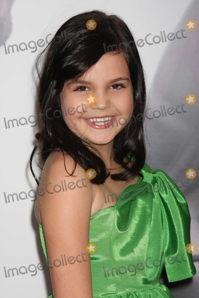 Bailee Madison Photo - Brothers - Archival Pictures - Adam Nemser - 104932