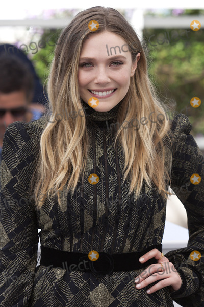 Photos From 70th Annual Cannes Film Festival - 'Wind River' Photocall