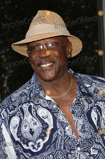 Lou Gossett Jr,Lou Gossett Jr.,Lou Gossett, Jr,Lou Gossett, Jr. Photo - Hustle and Flow