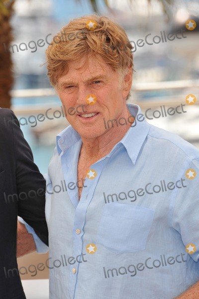 Photos From Cannes 2013 - All Is Lost Photocall