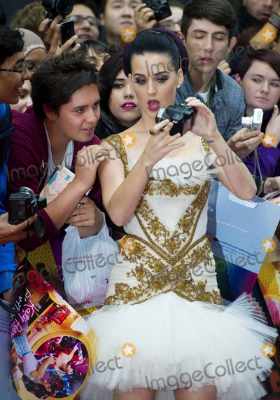 Katy Perry,Katie Perry Photo - Katy Perry Premiere