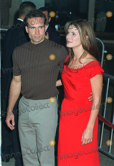 Sandra Bullock,Jason Patric Photo - Speed 2 Cruise Control