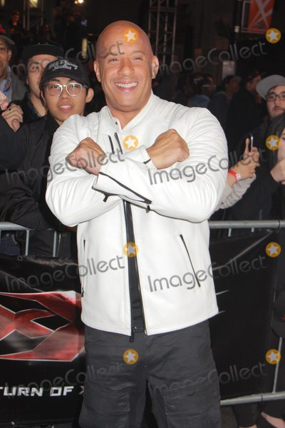 Photos From The Los Angeles Premiere of 'xXX: Return of Xander Cage'
