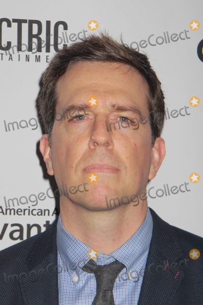 Ed Helms Photo - The West Coast Premiere of The Book of Love