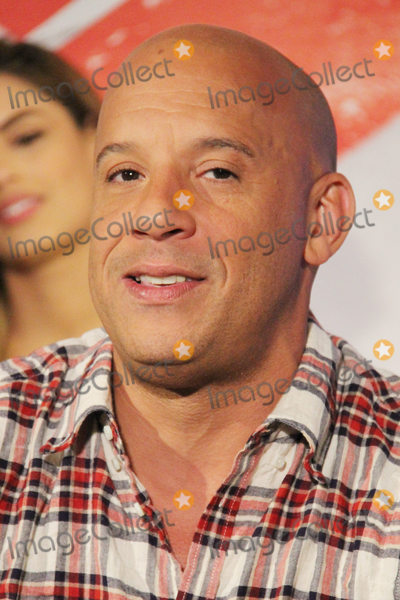 Photos From 'xXx: Return of Xander Cage' Press Conference