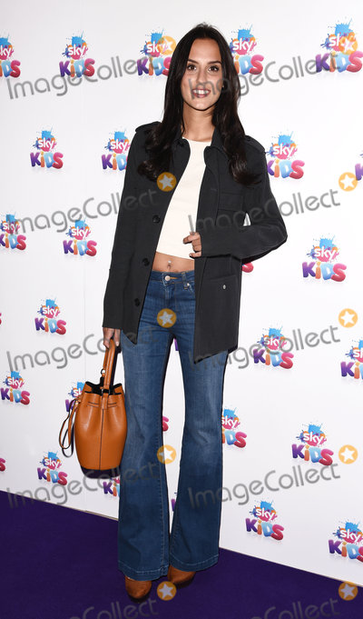 Lucy Watson Photos - London UK Lucy Watson   at The Sky Kids Cafe Launch Party held at The Vinyl Factory Marshall Street London on Sunday 29 May 2016 Ref LMK392-60616-300516Vivienne VincentLandmark Media WWWLMKMEDIACOM