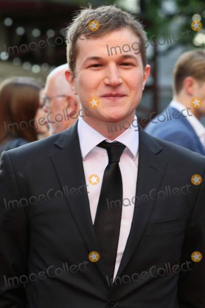 Alex Utgoff Photo - London UK Alex Utgoff at  San Andreas World Premiere at the Odeon Leicester Square London on 21st May 2015Ref LMK73-51302-220515Keith MayhewLandmark Media WWWLMKMEDIACOM