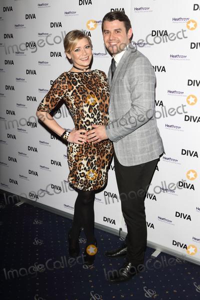 Suzanne Shaw Photos - London UK Suzanne Shaw at DIVA 250 Awards at Cafe de Paris Coventry Street London on Thursday 23 March 2017Ref LMK73-J113-240317Keith MayhewLandmark MediaWWWLMKMEDIACOM