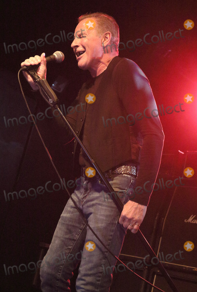 Photo - UFO perform live at the O2 Academy