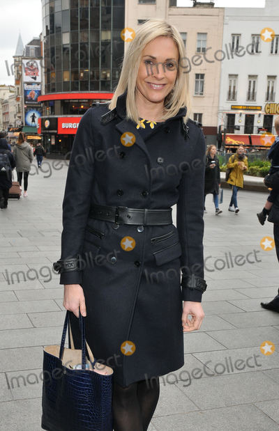 Jenni Falconer,Jenny Falconer Photo - Smurfs The Lost Village Gala film screening