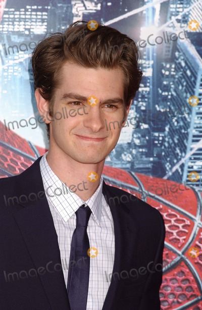 Andrew Garfield,Spider Man,Spider-Man Photo - The Amazing Spider-man  Premiere Westwoodca